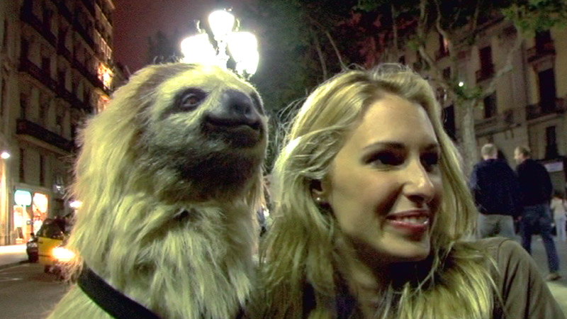 ALFA ROMEO – SLOTH OUT
