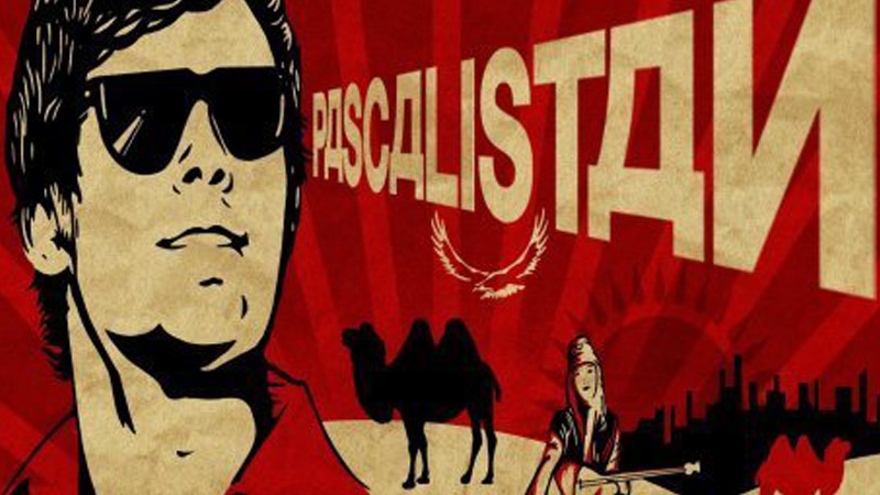 PASCALISTAN TV SERIES – DIRECTOR OF SECOND SEASON