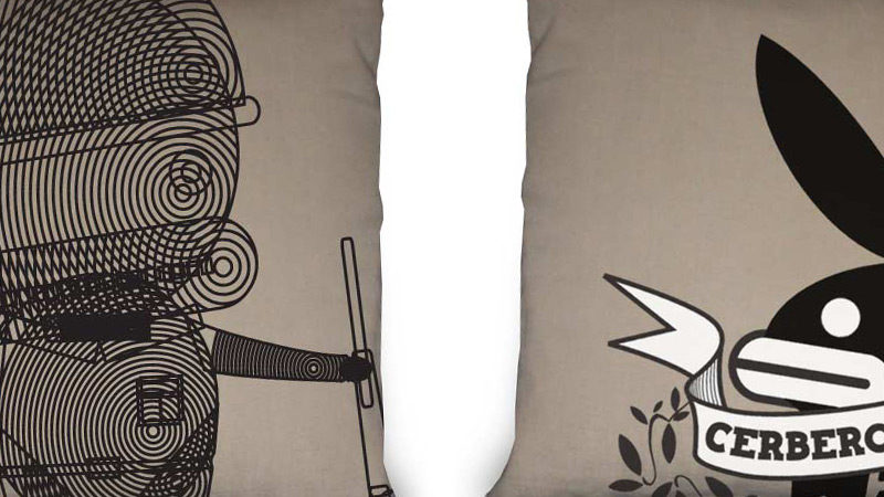 PILLOWS – PILLOWS DESIGN