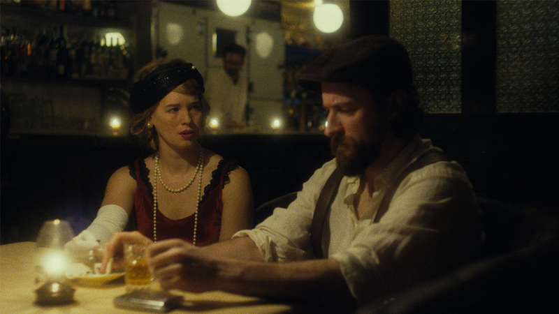 THE BRICK WALL – SHORT FILM